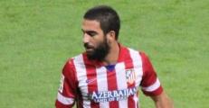 Barcelona FC el turco Arda-Turan deberia jugar mas