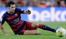 Barcelona FC Sergio-Busquets