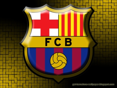 Barcelona FC The Shield