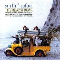 Beach Boys Surfin' USA