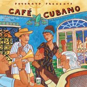 Cafe Cubano Putumayo en You Tube tambien