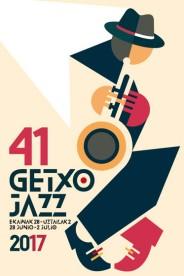 cartel Getxo Jazz 2017