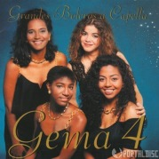 Cuarteto Vocal Gema 4 Grandes Boleros- Acapella Cuba 1990s