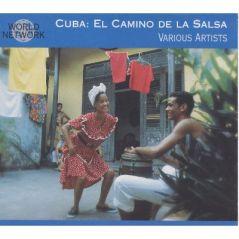 Cuba El Camino de la Salsa Network