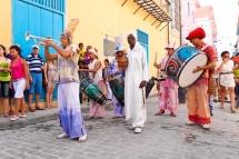 Cuba la isla de la Musica 4