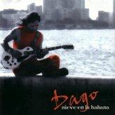 Dago Pedraja CD Nieve en La Habana Mejor Album Cubano de Rock 2001