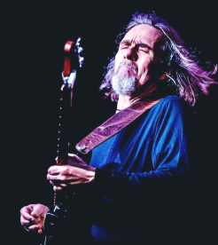 Dean Brown guitarrista