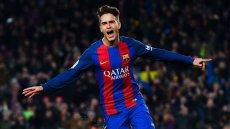 Denis- Suarez-barcelona-la-liga Santander