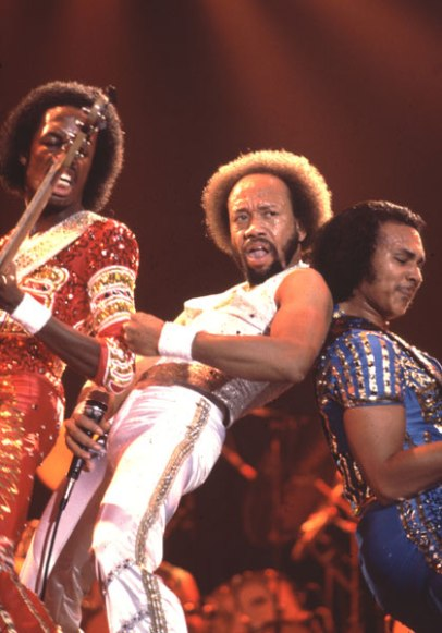 No Sub Agencies in: UK , France , Holland , Sweden , Finland , Japan. Earth Wind & Fire 1981 Earth Wind & Fire File Photos Los Angeles, January 1, 1981 Photo by Chris Walter/WireImage.com To license this image (681188), contact WireImage.com