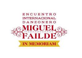 Encuentro Danzonero Miguel Failde In Memoriam logo 2017