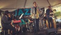 Felipe Lamoglia Sexteto @ Jazz in The Gables 2017