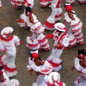 Fest de la Salsa Cubana 2017 bailadores y comparsas