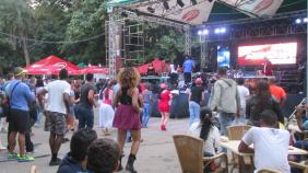 Festival de la Salsa Cubana Parque Metropolitana