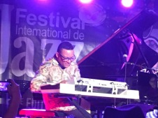 Gonzalo Rubalcaba en Haiti con Pap Jazz