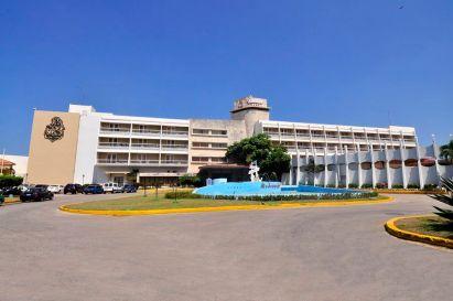 Hotel-Cubanacan-Comodoro-La Habana Cuba