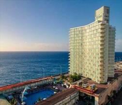 Hotel Riviera 2 Sede Fiesta del Tambor 2017