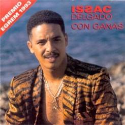 Isaac-Delgado---Con-Ganas 1993