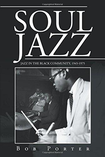 Jazz forum w Bob Porter