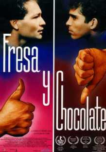 Jose maria vitier FRESA Y CHOCOLATE