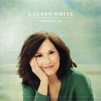 Lauren White CD Meant to be 1