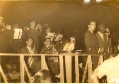 Manuel Valera Sr., Orquesta Swing Casino Parque de Guines La Habana Cuba