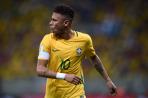 Neymar Jr. capitan del equipo Brasil