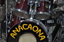Orquesta Femenina Cubana Anacaona 5 drums