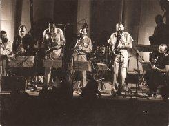 Quinteto Cubano de Saxofones Babin Valera Averhoff Sr., Zalba y