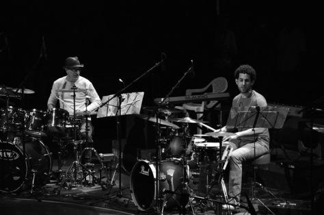 Ruly-Herrera y Ruy Lopez-Nussa 1