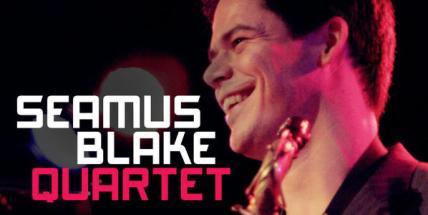 Seamus Blake Quartet 2
