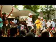 Yoruba Andabo en la tropical