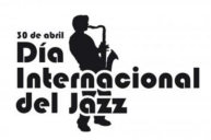 30 de abril Dia Int del Jazz