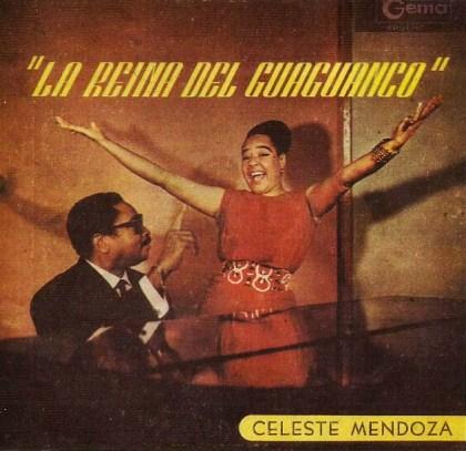 Celeste Mendoza La Reina del Guaguanco c Generoso Jimenez