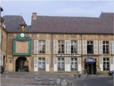 Charleville Mezieres festival-de-marionetas Francia