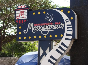 El Monseigneur Bar Restaurante