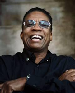 Herbie Hancock Happy 77