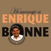 Homenaje a Enrique Bonne LP