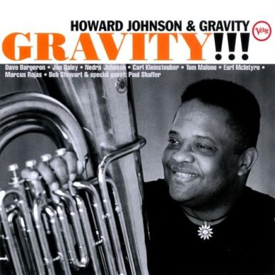 Howard Johnson and Gravity in 1996