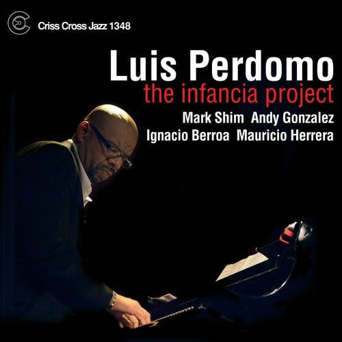 Luis Perdomo The Infancy Project