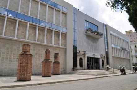 Museo Nac de Bellas Artes