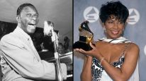 Natalie Cole revivio al Rey Nat con su album Unforgettable w Love