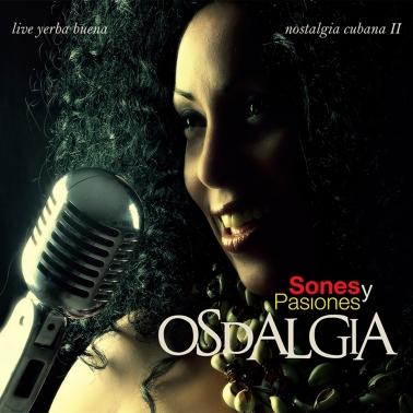 Osdalgia CD Sones y Pasiones Live F