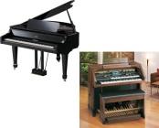 piano y teclados Roland