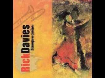 Rick Davis and jazzismo