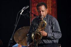 Scott_Harlem_Quartet_feat_Howard_Johnson _Jazz festival 2013