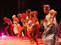 Yoruba Andabo bailando rumba (2)