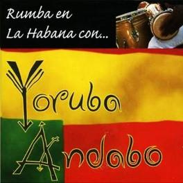 Yoruba Andabo-Rumba En La Habana 1