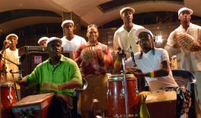 Yoruba Andabo rumberos 1