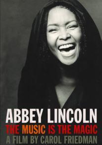 Abbey Lincoln music magic film