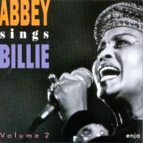 Abbey Lincoln sing B Holiday